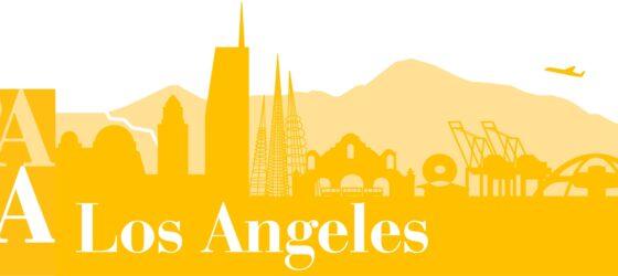 APA Los Angeles Logo