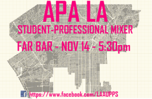 APA-LA Mixer