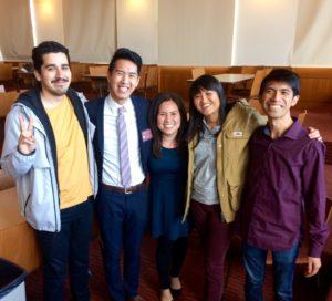 APA LA Student Symposium 1