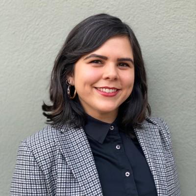 Andrina Dominguez headshot