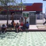 Bradley Plaza