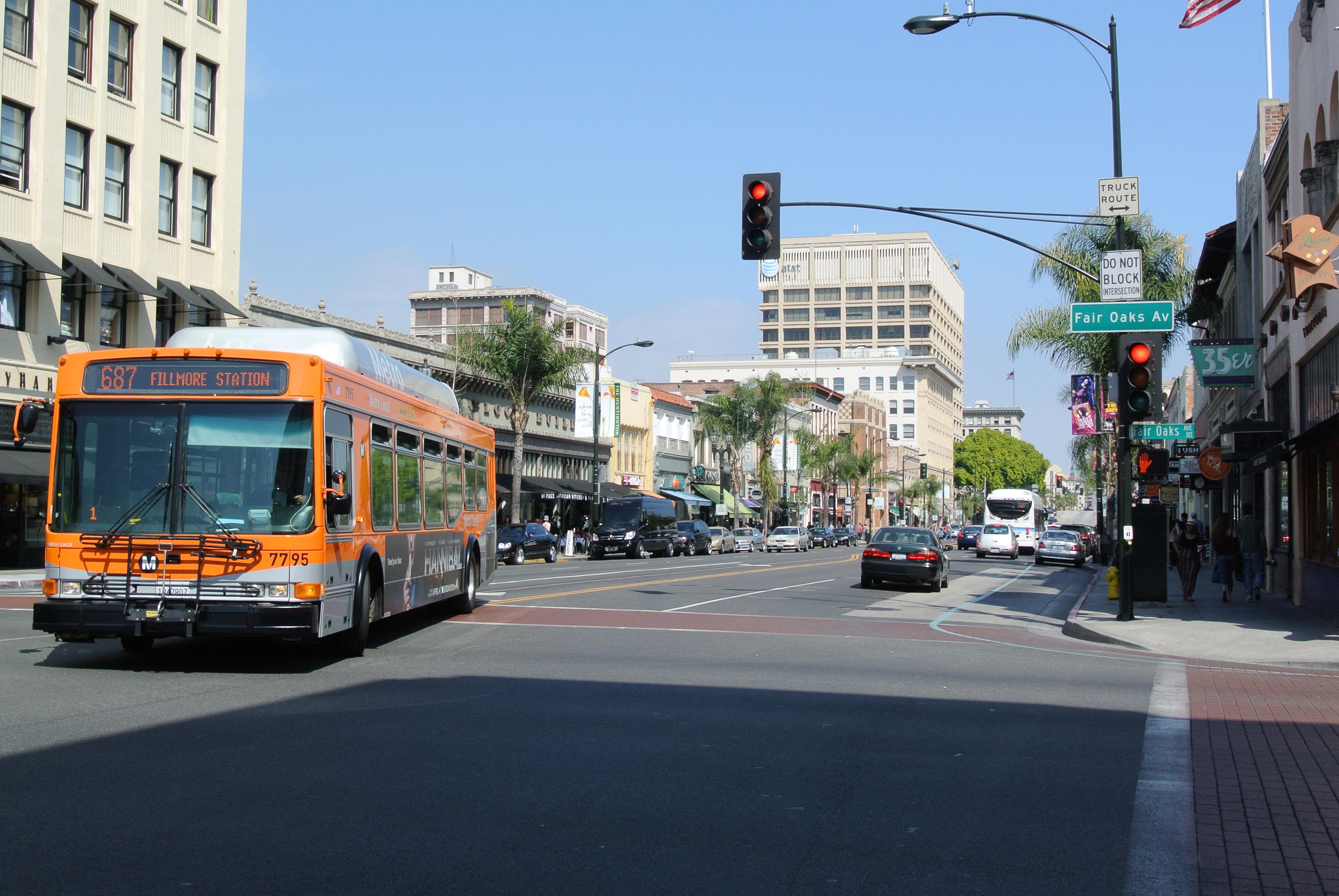 Downtown East Car Park Rates