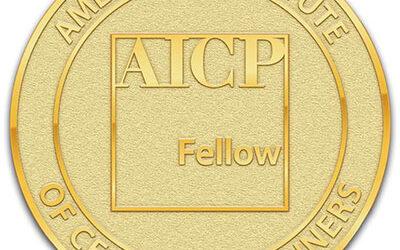FAICP-Medallion
