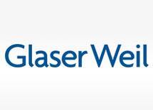 Glaser Weil logo