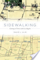 Sidewalking bookcover